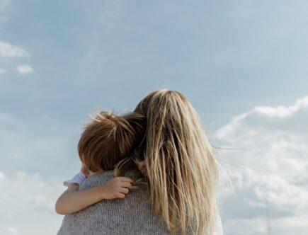 partea mai dificilă a rolului de mamă