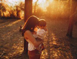 momente din viața unui părinte